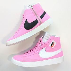 Nike Blazer Mid Rebel Physic Pink/Summit White
